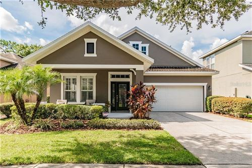 Photo of 6314 SEA LAVENDER LANE, TAMPA, FL 33625 (MLS # T3258025)