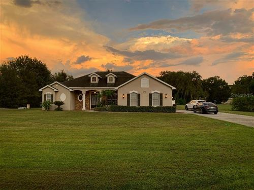 Photo of 4212 FOXWOOD BOULEVARD, WESLEY CHAPEL, FL 33543 (MLS # T3288025)