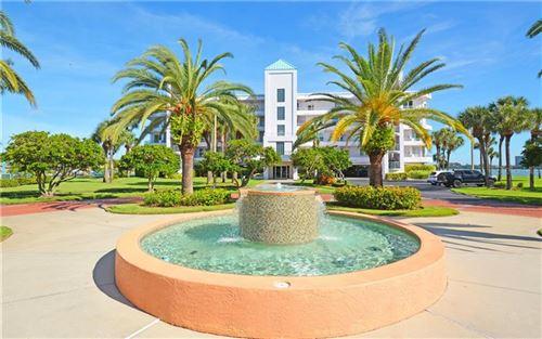 Photo of 8041 SAILBOAT KEY BOULEVARD S #402, ST PETE BEACH, FL 33707 (MLS # U8103025)
