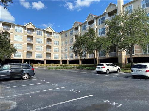 Photo of 1216 S MISSOURI AVENUE #422, CLEARWATER, FL 33756 (MLS # U8105025)