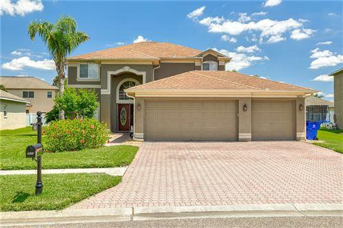 Photo of 1624 REGAL MIST LOOP, TRINITY, FL 34655 (MLS # W7834025)