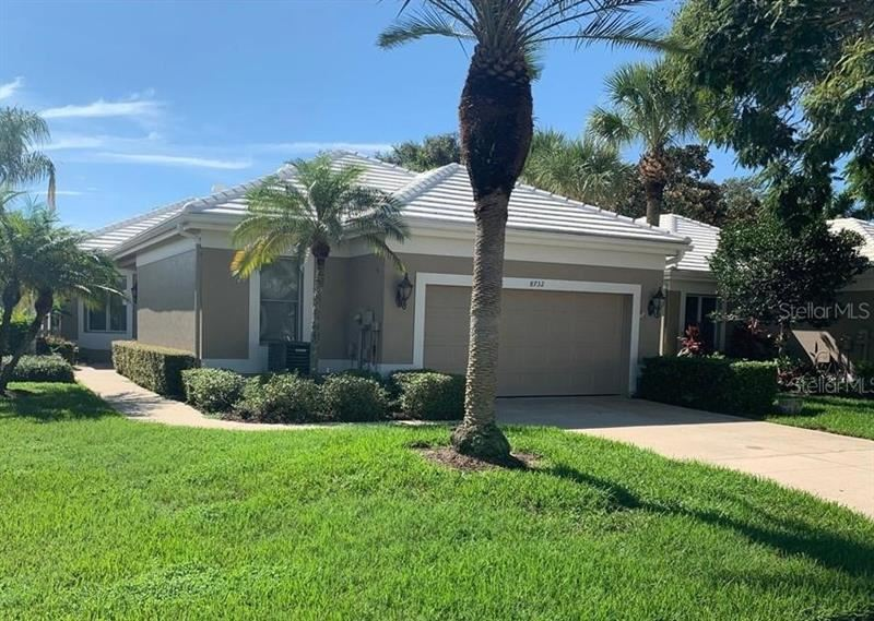 8732 53RD TERRACE E, Bradenton, FL 34211 - MLS#: A4475025
