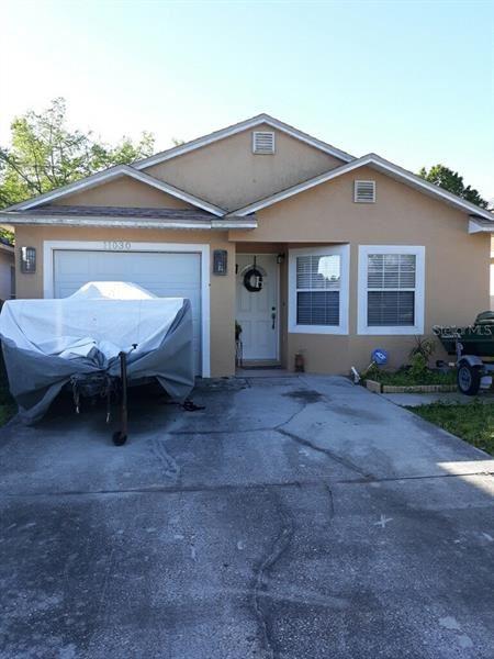 11030 EINBENDER ROAD, Orlando, FL 32825 - #: O5930025