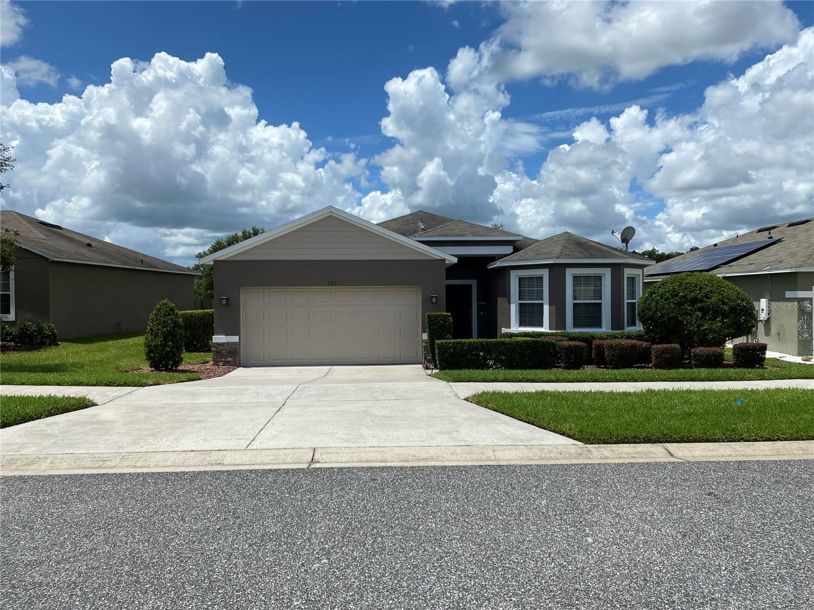 171 PRAIRIE FALCON DRIVE, Groveland, FL 34736 - #: S5055025