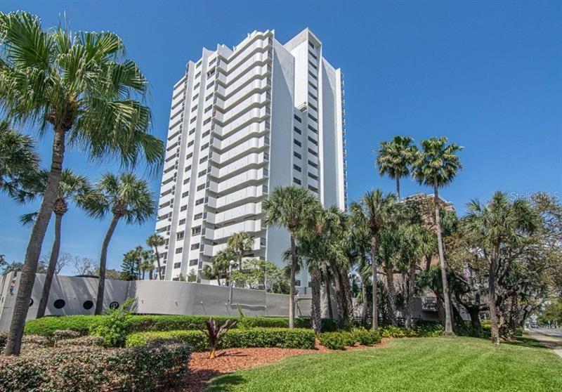 4141 BAYSHORE BOULEVARD #1202, Tampa, FL 33611 - #: T3231025