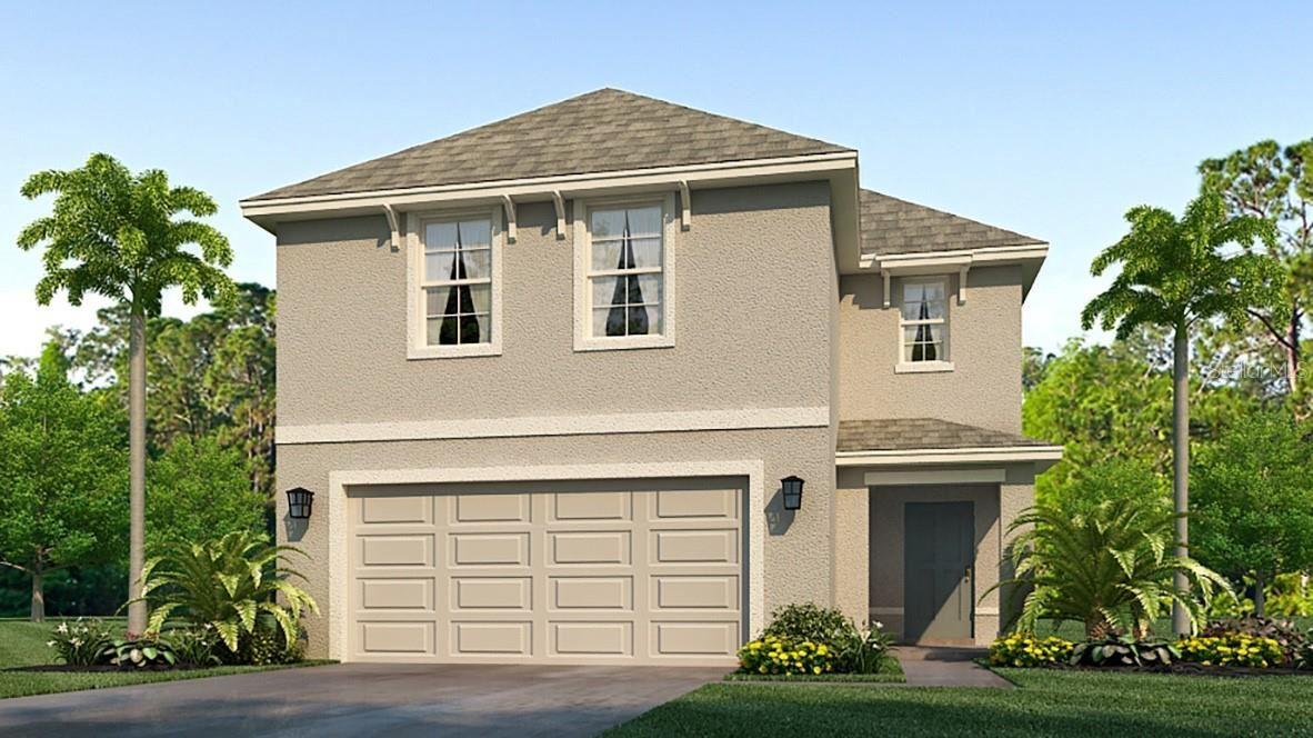 5029 GRANITE DUST PLACE, Palmetto, FL 34221 - #: T3318025