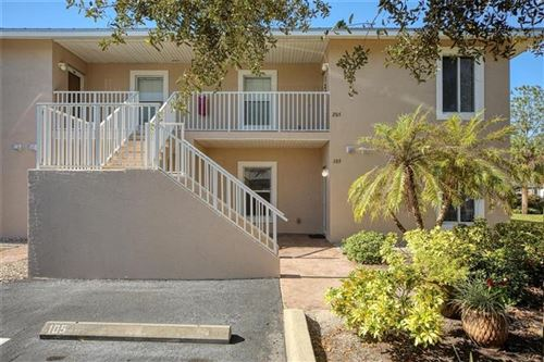 Main image for 9550 FIDDLERS GREEN CIRCLE #105, ROTONDA WEST,FL33947. Photo 1 of 43