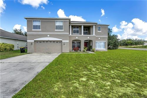 Photo of 501 LAKEVIEW DRIVE, KISSIMMEE, FL 34759 (MLS # O5980026)
