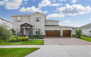 Photo of 7660 ROMA DUNE DRIVE, WESLEY CHAPEL, FL 33545 (MLS # T3202026)