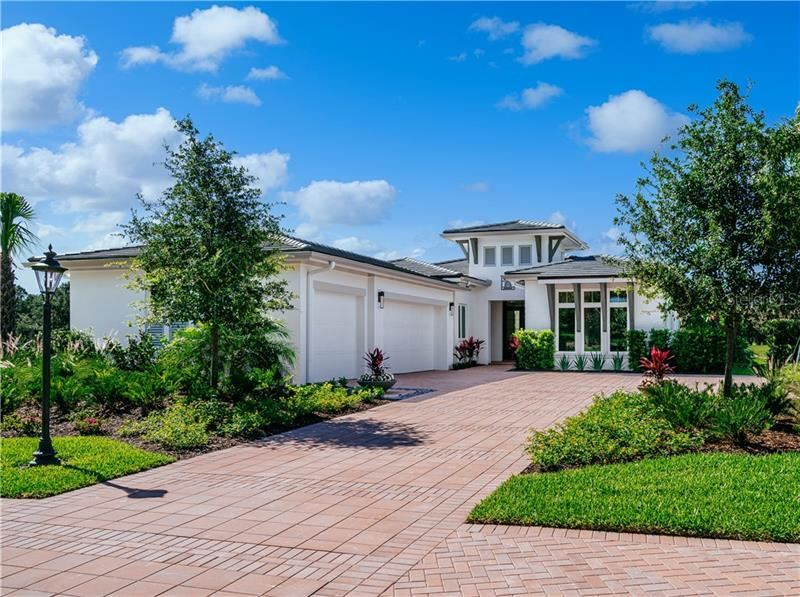 8841 COLONELS COURT, Sarasota, FL 34240 - #: A4442026