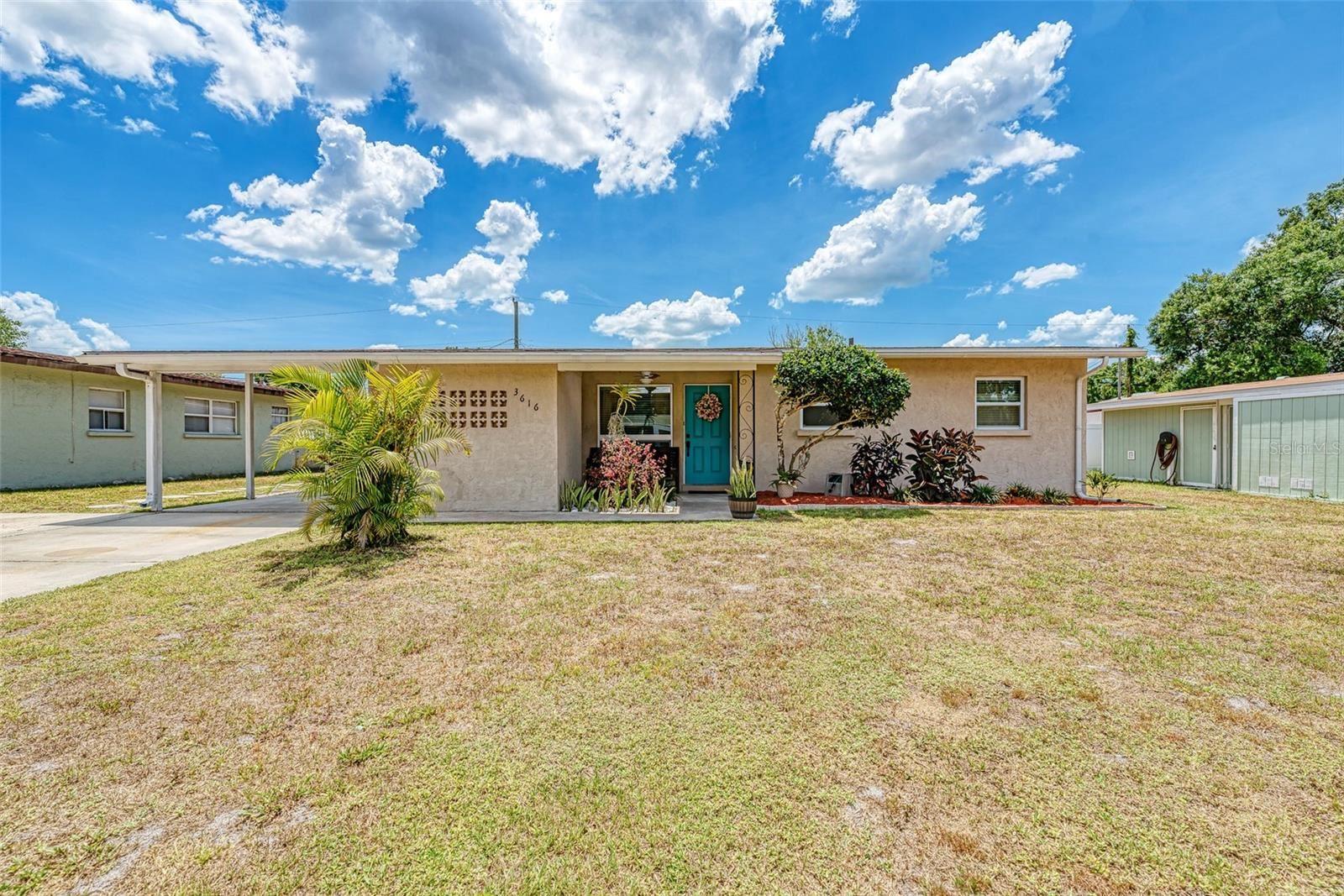 3616 LALANI BOULEVARD, Sarasota, FL 34232 - #: A4503026