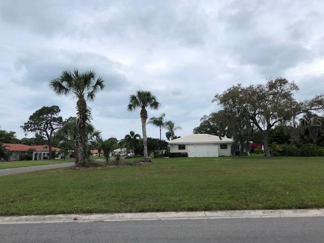 Photo of GIOTTO DRIVE, NOKOMIS, FL 34275 (MLS # N6110026)