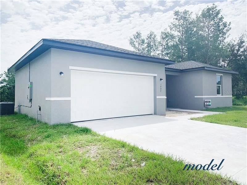 1957 MICHIGAN DRIVE, Poinciana, FL 34759 - #: O5841026