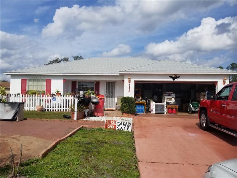 713 TOURNAMENT LANE, Poinciana, FL 34759 - #: S5030026