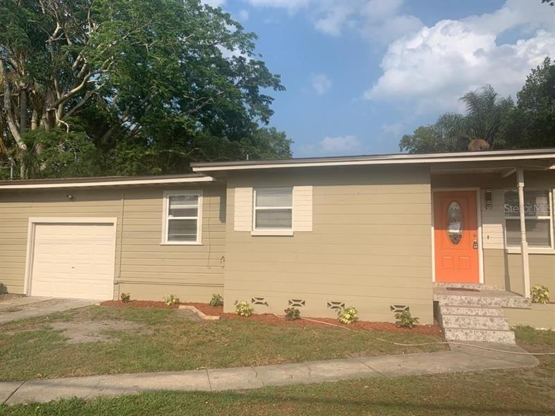 917 ROMANO AVENUE #4, Orlando, FL 32807 - MLS#: S5033026