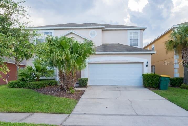 1265 SEASONS BOULEVARD, Kissimmee, FL 34746 - #: S5055026