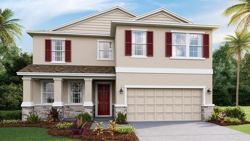 11002 KIDRON VALLEY LANE, Tampa, FL 33625 - MLS#: T3305026