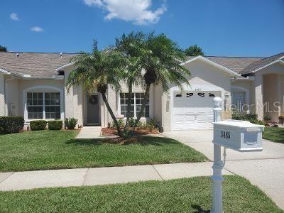3485 MERMOOR DRIVE, Palm Harbor, FL 34685 - #: U8090026
