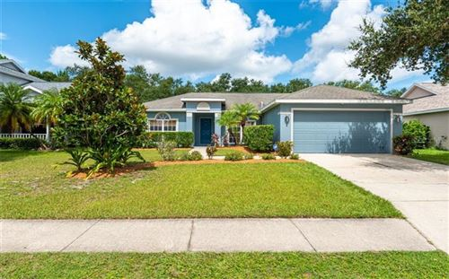 Photo of 4117 KINGSFIELD DRIVE, PARRISH, FL 34219 (MLS # A4471027)