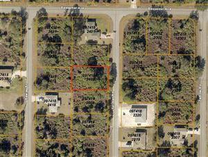 Photo of LOT 3 SELOVER ROAD, NORTH PORT, FL 34287 (MLS # C7412027)