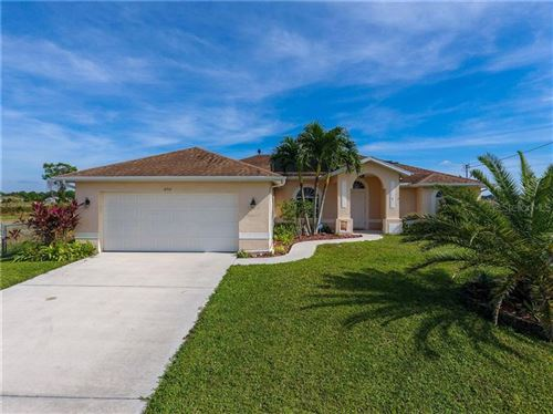 Photo of 4301 NW 36TH AVENUE, CAPE CORAL, FL 33993 (MLS # C7423027)