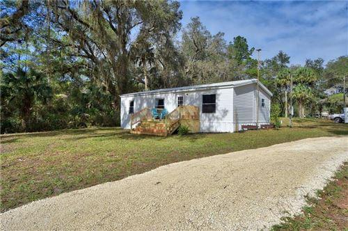 Photo of 10645 NE 150TH LANE, Fort Mccoy, FL 32134 (MLS # OM612027)