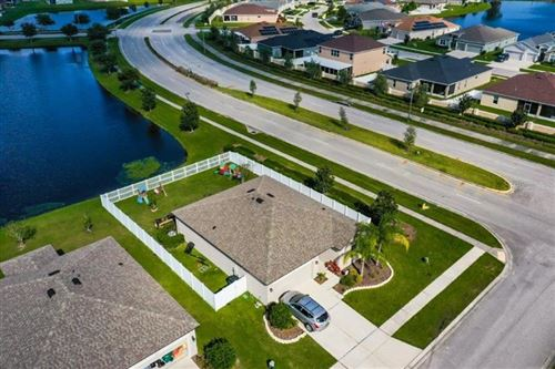 Photo of 34909 HIGHBURY LANE, ZEPHYRHILLS, FL 33541 (MLS # T3277027)
