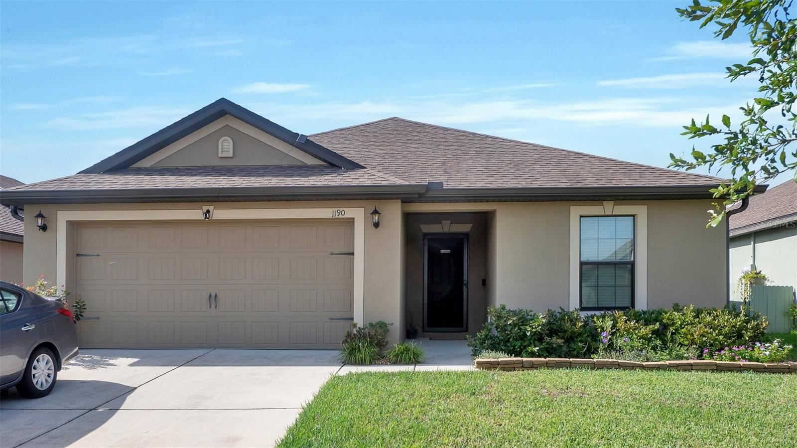 1190 WOODLARK DRIVE, Haines City, FL 33844 - #: G5046027