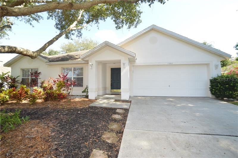 Photo of 1382 LAUREL HILL DRIVE, CLERMONT, FL 34711 (MLS # O5883027)