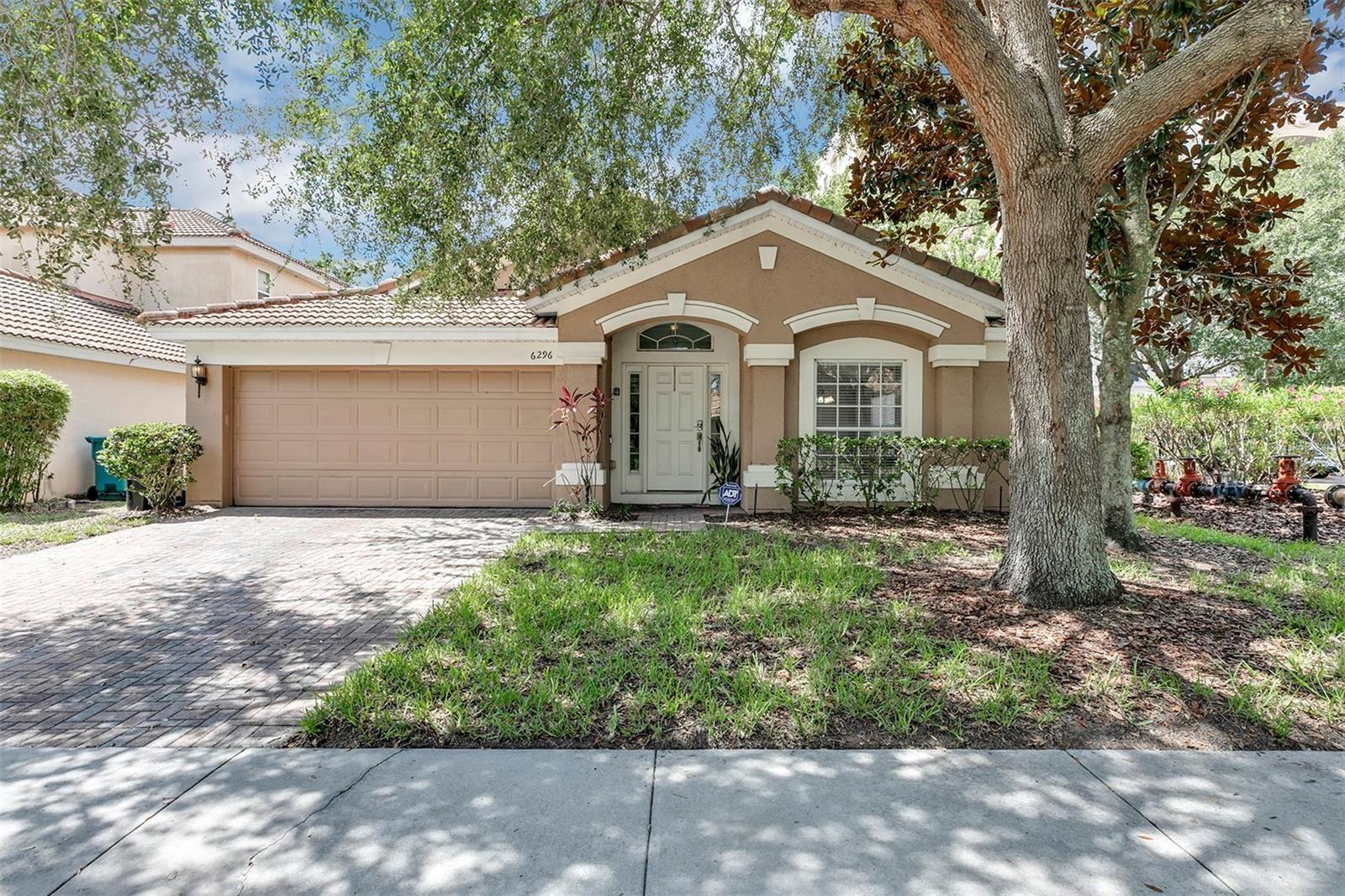6296 BUFORD STREET, Orlando, FL 32835 - #: O5959027