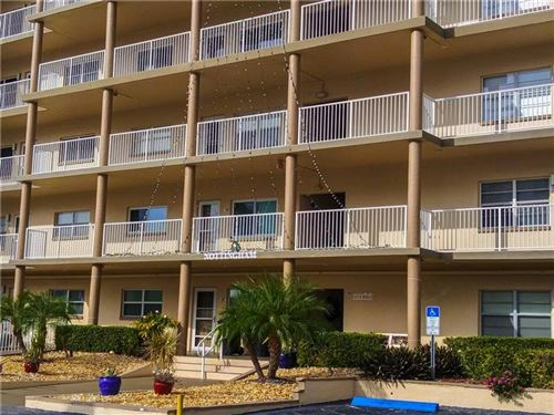 Photo of 6075 SHORE BOULEVARD S #405, GULFPORT, FL 33707 (MLS # A4455028)