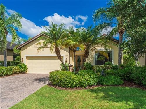 Photo of 7519 RIO BELLA PLACE, UNIVERSITY PARK, FL 34201 (MLS # A4469028)