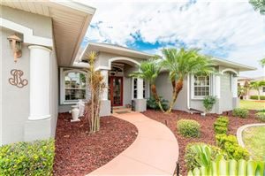 Photo of 707 ROYAL POINCIANA, PUNTA GORDA, FL 33955 (MLS # C7414028)