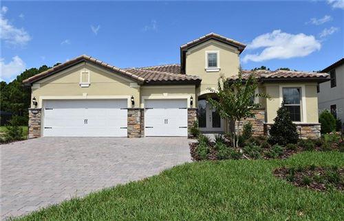 Photo of 8436 ADALINA PLACE, ORLANDO, FL 32827 (MLS # O5880028)