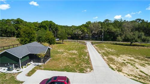 Tiny photo for 3834 MARION COUNTY ROAD, WEIRSDALE, FL 32195 (MLS # OM618028)