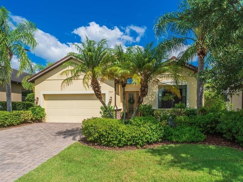 7519 RIO BELLA PLACE, University Park, FL 34201 - #: A4469028