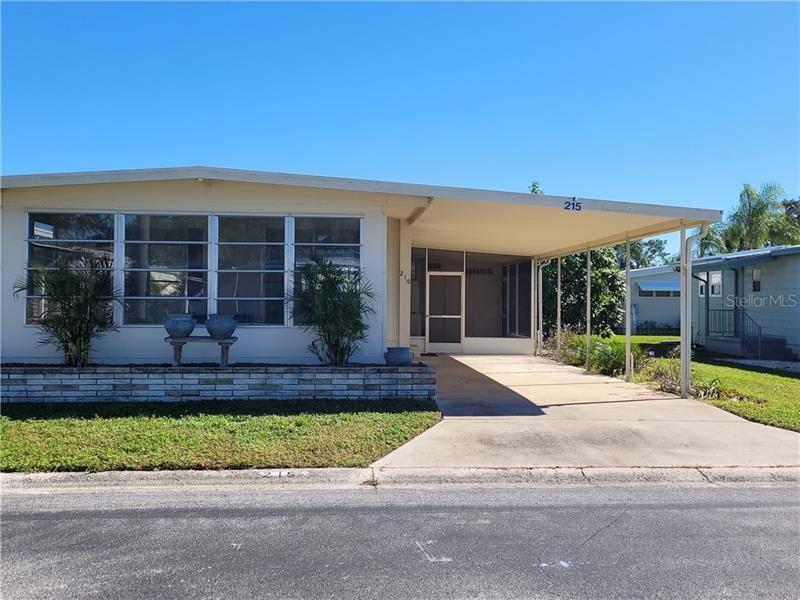 215 WATER OAK LANE, Sarasota, FL 34237 - #: A4484028