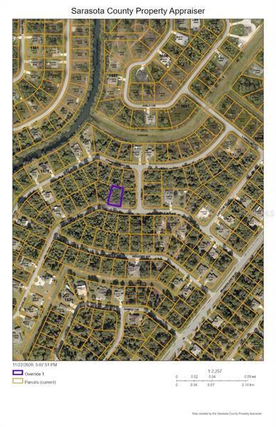 Photo of JAYLENE ROAD, NORTH PORT, FL 34288 (MLS # D6115028)