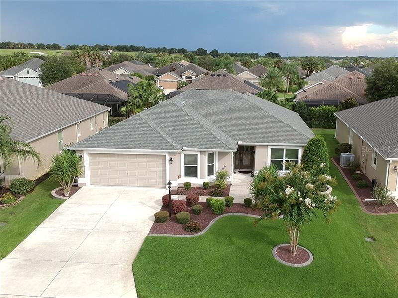 600 ALEE LANE, The Villages, FL 32163 - #: G5032028