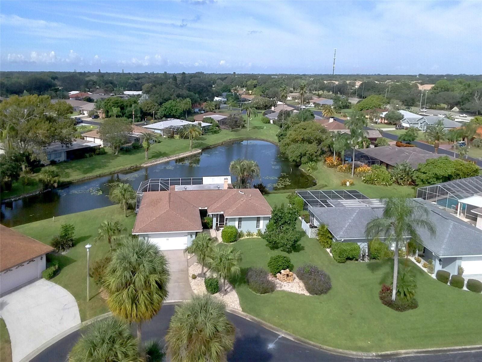 Photo of 1604 CYPRESS POINT COURT, VENICE, FL 34293 (MLS # N6118028)