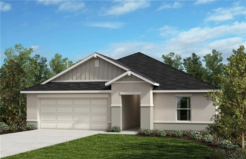 Photo of 15869 BRADICKS COURT, CLERMONT, FL 34711 (MLS # O5854028)