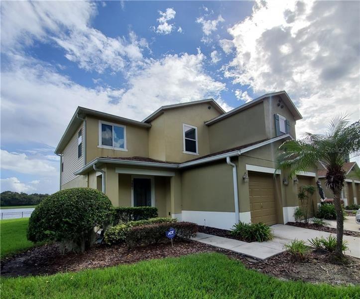 3801 EAGLE PRESERVE POINT, Sanford, FL 32773 - #: O5905028