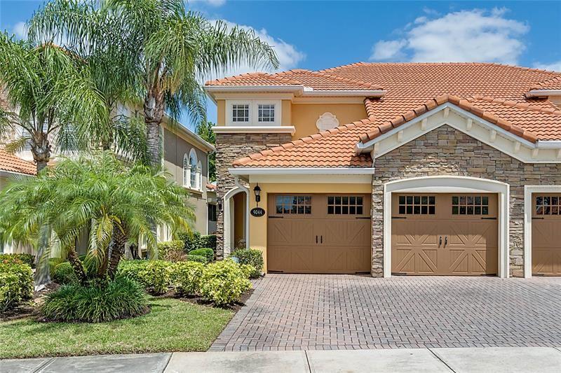 9044 DELLA SCALA CIRCLE, Orlando, FL 32836 - MLS#: O5940028