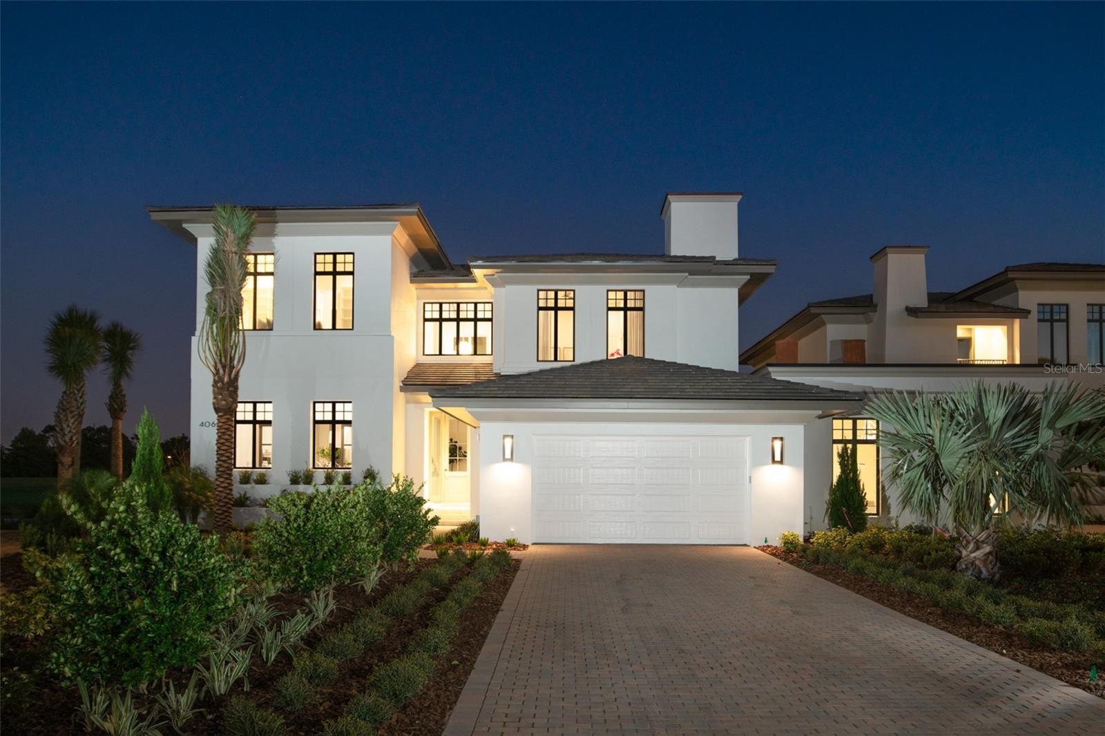 4054 GRANDE BRICK LOOP #4, Orlando, FL 32837 - #: O5944028