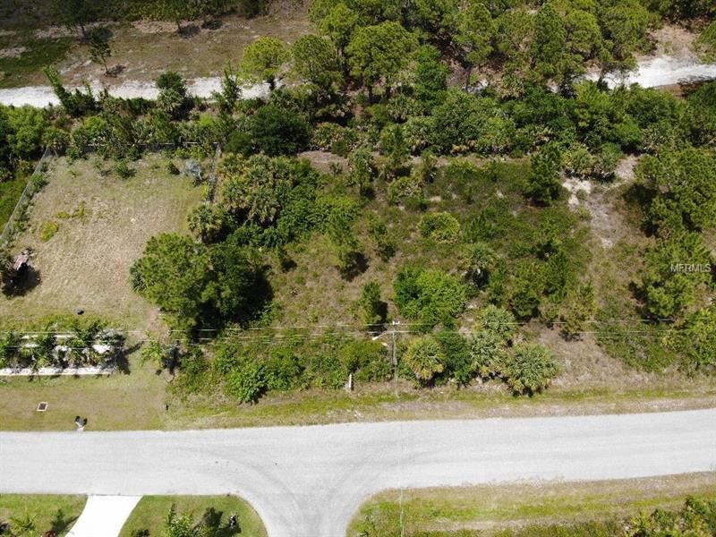 Photo of HERNANDO ROAD, NORTH PORT, FL 34287 (MLS # U8045028)