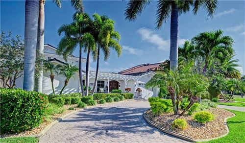 Photo of 1940 JAMAICA WAY, PUNTA GORDA, FL 33950 (MLS # A4497029)