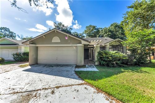 Photo of 4233 CLOVERLEAF PLACE, CASSELBERRY, FL 32707 (MLS # O5980029)