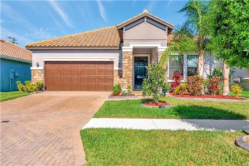 Photo of 13176 GREEN VIOLET DRIVE, RIVERVIEW, FL 33579 (MLS # T3297029)