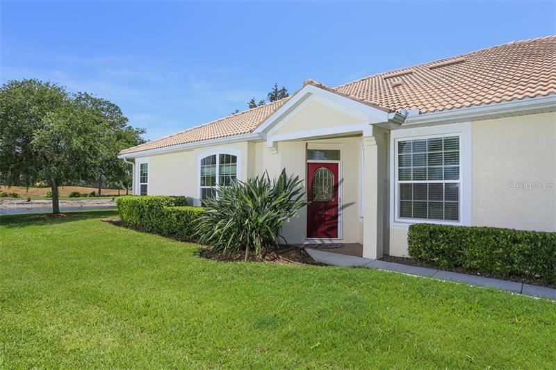 Photo of 5107 WHISPERING OAKS DRIVE, NORTH PORT, FL 34287 (MLS # A4481029)