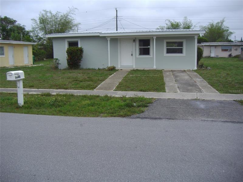 3348 EDGEHILL TERRACE, Port Charlotte, FL 33952 - #: C7442029